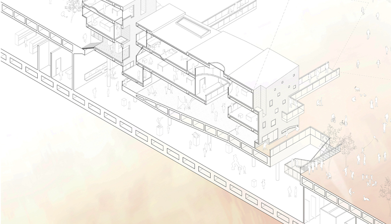New Taipei City Museum of Art Proposal / Yi-Hsiang Chao Architects & Infinite Studio