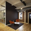 King and King Architects Headquarters / King + King Architects  (7) © Dave Revette Photography