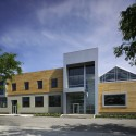 King and King Architects Headquarters / King + King Architects  (5) © Dave Revette Photography