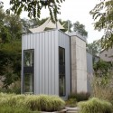Retreat House / John DeSalvo Design (17) © David Robert Elliot