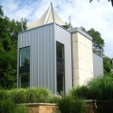 Retreat House / John DeSalvo Design (7) © David Robert Elliot