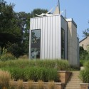 Retreat House / John DeSalvo Design (6) © David Robert Elliot