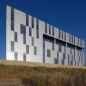 C.P.C Headquarters / Schwartz Besnosoff Architects (1) Courtesy of Schwartz Besnosoff Architects