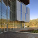 C.P.C Headquarters / Schwartz Besnosoff Architects (10) Courtesy of Schwartz Besnosoff Architects