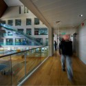 C.P.C Headquarters / Schwartz Besnosoff Architects (8) Courtesy of Schwartz Besnosoff Architects