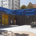 Hayes Valley Community Clubhouse / WRNS Studio (19) © Ken Gutmaker
