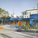 Hayes Valley Community Clubhouse / WRNS Studio (8) © Ken Gutmaker