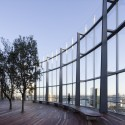 1 Bligh Office Tower / Ingenhoven Architects (7) Courtesy of Ingenhoven Architects