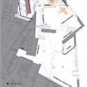 DAM Shop / Roth Sheppard Architects (2) Plan