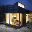 Cloudy House / LASC studio (1)  Stamers Kontor