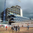 In Progress: Library of Birmingham / Mecanoo architecten (5)  Mecanoo architects