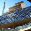 In Progress: Library of Birmingham / Mecanoo architecten (4)  Mecanoo architects