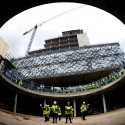 In Progress: Library of Birmingham / Mecanoo architecten (1)  Mecanoo architects