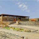 Wadi El Gemal Visitors Center / MADA Architects (13) Courtesy of MADA Architects