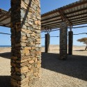 Wadi El Gemal Visitors Center / MADA Architects (4) Courtesy of MADA Architects