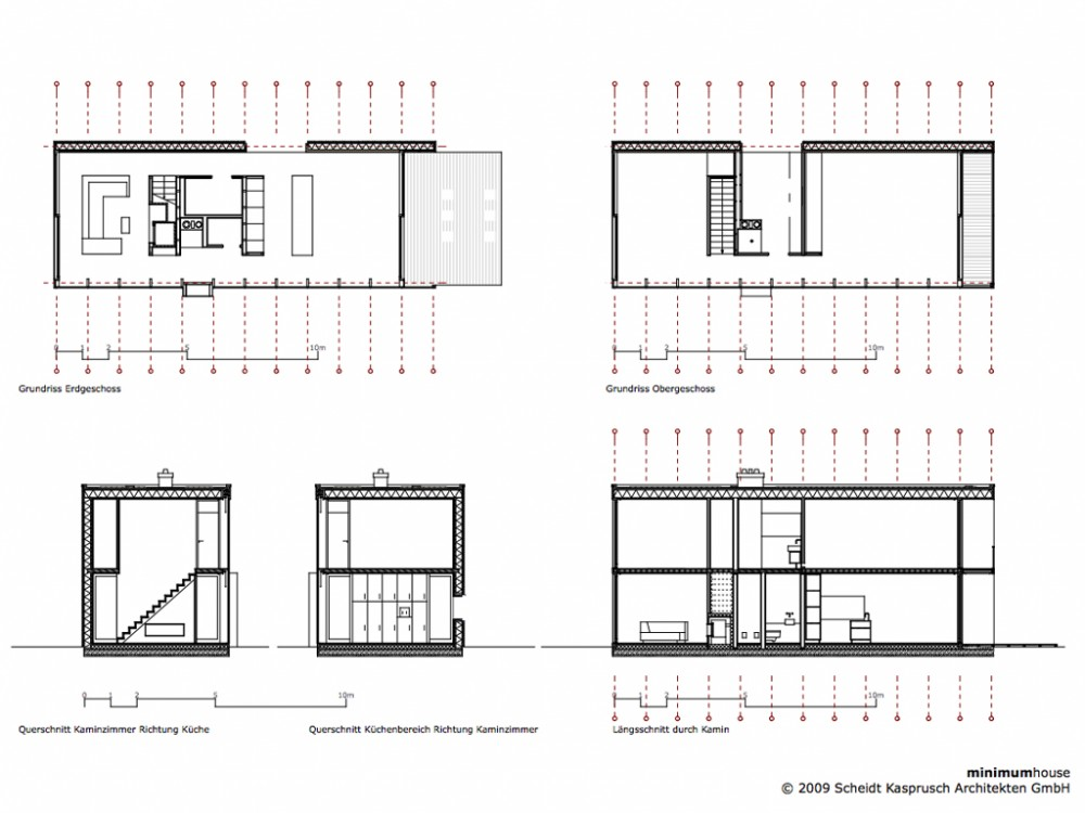 Architecture Photography Floor Plan Sections 169746