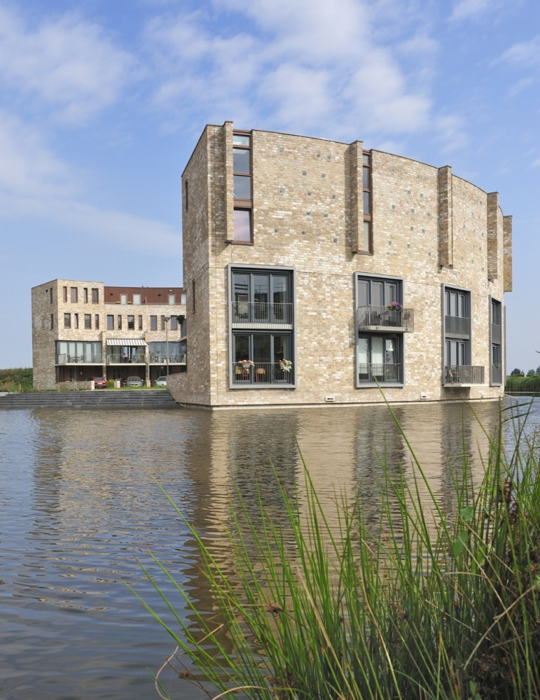 Dragoon / LEVS Architecten