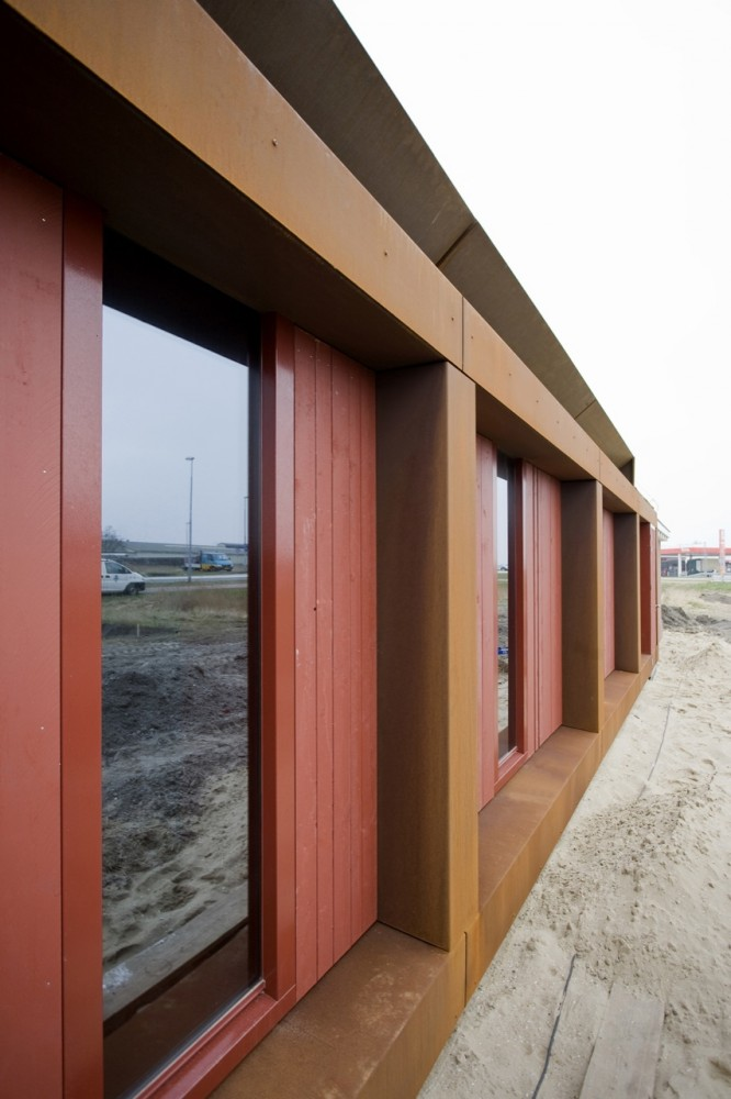 Doggerij / LEVS Architecten