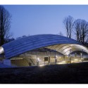 St Antony Industrial Archaeological Park / Scheidt Kasprusch Architekten (7)  Deimel &amp; Wittmar