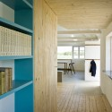 Summer House / LASC Studio (6)  Stamers Kontor