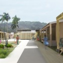 Reconstruction Plan for Haiti (5) Courtesy of Trans_City Architecture and Urbanism
