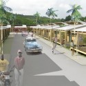 Reconstruction Plan for Haiti (4) Courtesy of Trans_City Architecture and Urbanism
