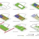 Fecomrcio Complex Proposal (13) diagram