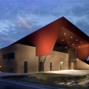 Boulder Regional Fire Training Facility / Roth Sheppard Architects (7) © Roth Sheppard Architects