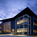 Stony Brook Advanced Energy Center / Flad Architects (2) © Steve Hall of Hedrich Blessing
