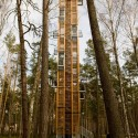 Observation Tower / ARHIS  (22) © Arnis Kleinbergs