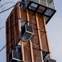 Observation Tower / ARHIS  (18) © Arnis Kleinbergs