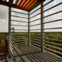 Observation Tower / ARHIS  (7) © Arnis Kleinbergs