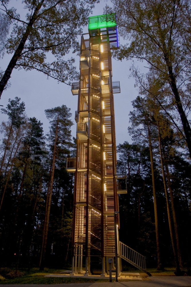 Observation Tower / ARHIS