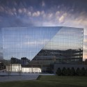 1100 First Street / Krueck & Sexton Architects (6) © Prakash Patel