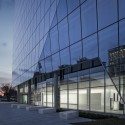 1100 First Street / Krueck & Sexton Architects (5) © Prakash Patel