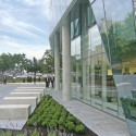 1100 First Street / Krueck & Sexton Architects (1) © Prakash Patel