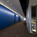 College of DuPage Technology Education Center / DeStefano Partners (15) © Barbara Karant / Karant + Associates, Inc.