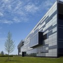 College of DuPage Technology Education Center / DeStefano Partners (11) © Barbara Karant / Karant + Associates, Inc.