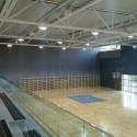 High School Sport and Leisure Building / Major Architekci  (3) Daniel Rumiancew