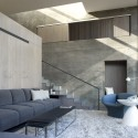 Small House in Olive Grove / Wendy Evans Joseph Architecture  (4) © Elliot Kaufman Photography