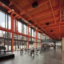 The Bethlehem Steel Corporation / Spillman Farmer Architects (33) Courtesy of Spillman Farmer Architects