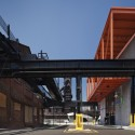 The Bethlehem Steel Corporation / Spillman Farmer Architects (26) Courtesy of Spillman Farmer Architects