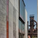 The Bethlehem Steel Corporation / Spillman Farmer Architects (12) Courtesy of Spillman Farmer Architects