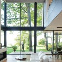 House on the Bluffs / Taylor Smyth Architects (3) © Ben Rahn/A-Frame Inc.