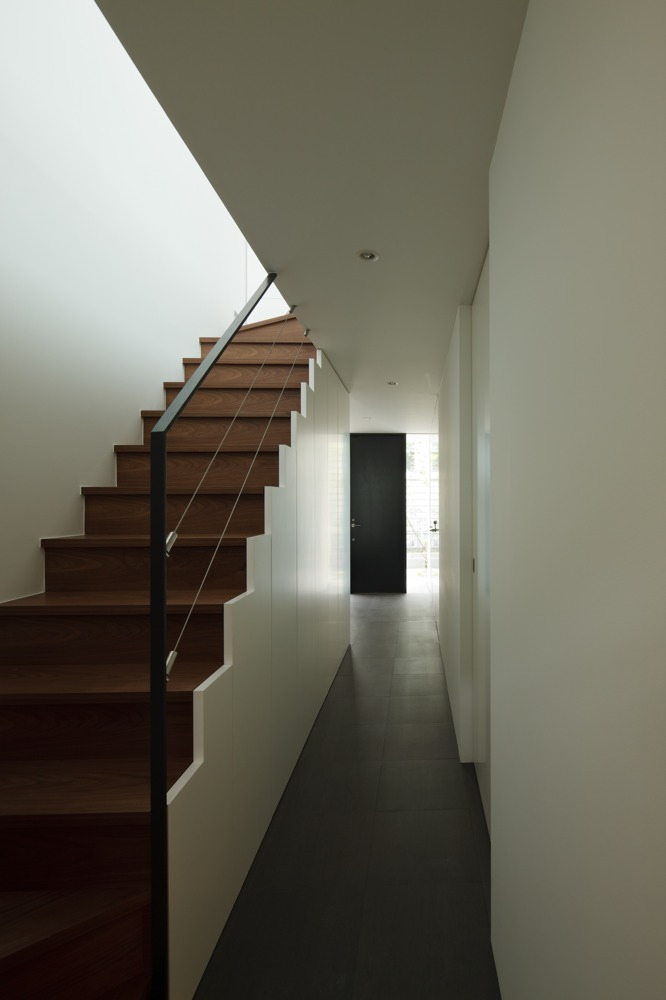RAY House / Apollo Architects & Associates