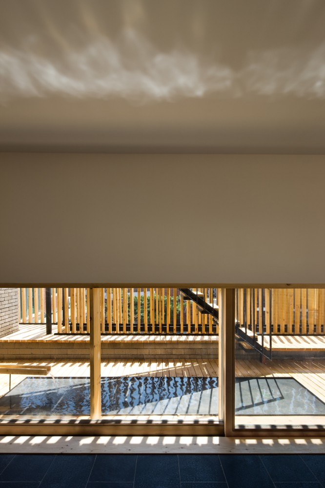 zeep-soori of Professor Kim's House / Moohoi Architecture