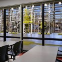 Hemlock Semiconductor Building / BAUER ASKEW Architecture  Jeffrey Jacobs Photography