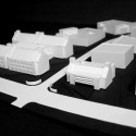 Hemlock Semiconductor Building / BAUER ASKEW Architecture model
