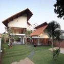 Distort House / TWS &amp; Partners (20)  Fernando Gomulya