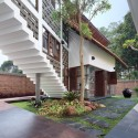 Distort House / TWS &amp; Partners (17)  Fernando Gomulya